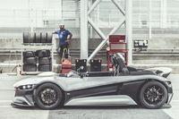 VŪHL 05 Supercar
