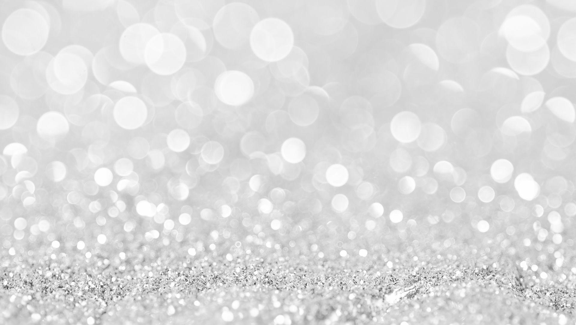 silver sparkly wallpaper high definition for desktop