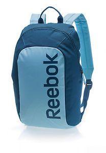 Reebok Backpack Kids Bag School New Pack Children S Gift Cartoon Childrens  Big