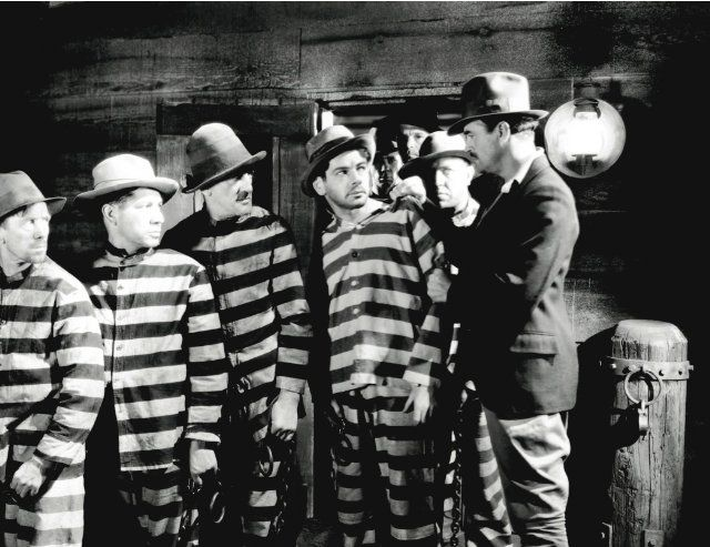 Image result for i am a fugitive from a chain gang (1932)