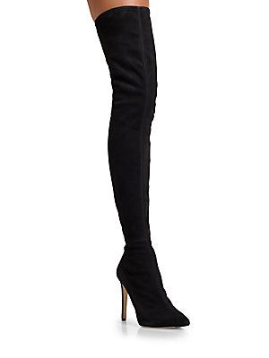 Sergio Rossi over-the-knee boots 2014 unisex for sale cheap new cheap the cheapest outlet affordable w1pFkd