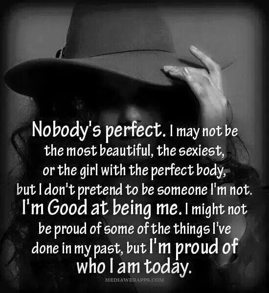 Proud I say!