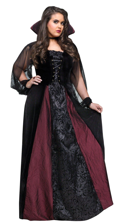 Gothic V&ire Maiden  sc 1 st  Pinterest & Gothic Vampire Maiden | Gothic Fashions u0026 Costumes | Pinterest ...