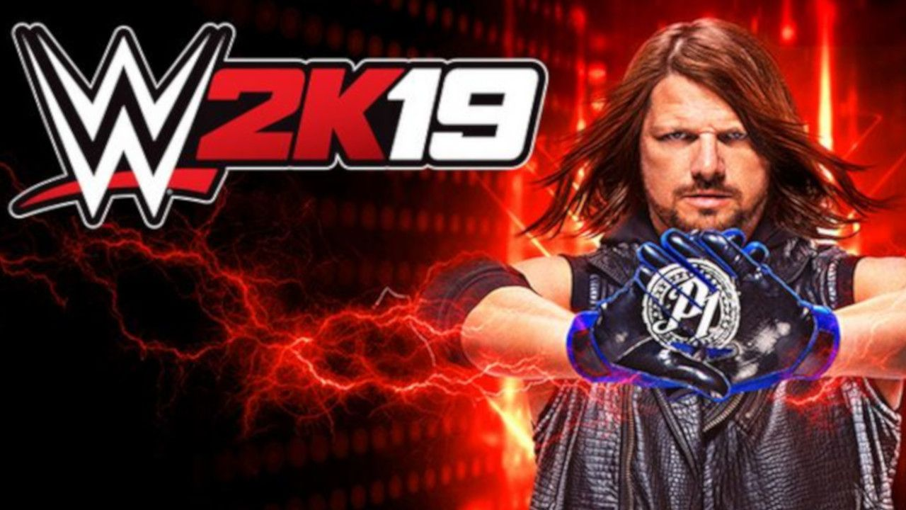 Wwe 2k19 Pc Game Full Version Free Download Lands As The Most Recent Passage To The First Wwe Computer Game Wwe Game Download Download Games Game Download Free
