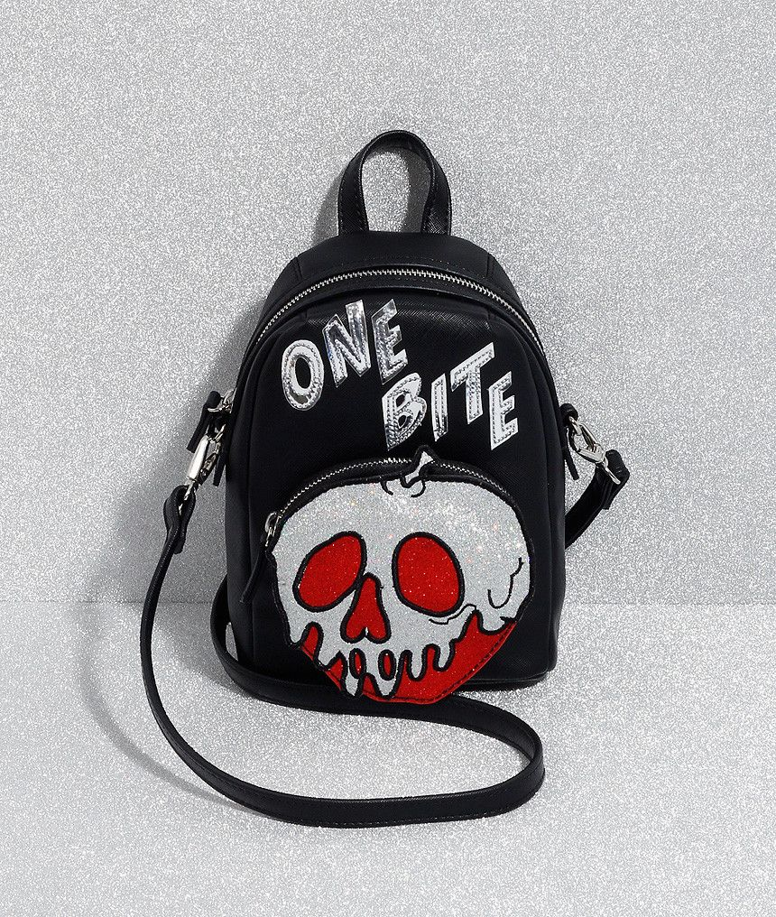 One Bite Crossbody
