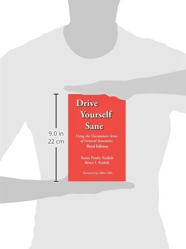 Drive Yourself Sane Pdf