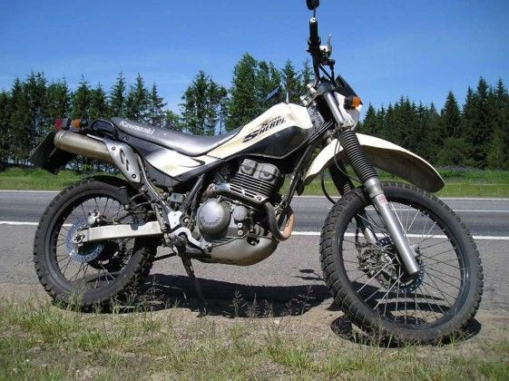 Top 10 Adventure Motorcycles For Shorter Riders Adventure