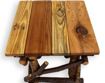 Genial Reclaimed Wood Table Made In Arkansas By Woodzy! This Rustic Wood Sofa  Table Is Part