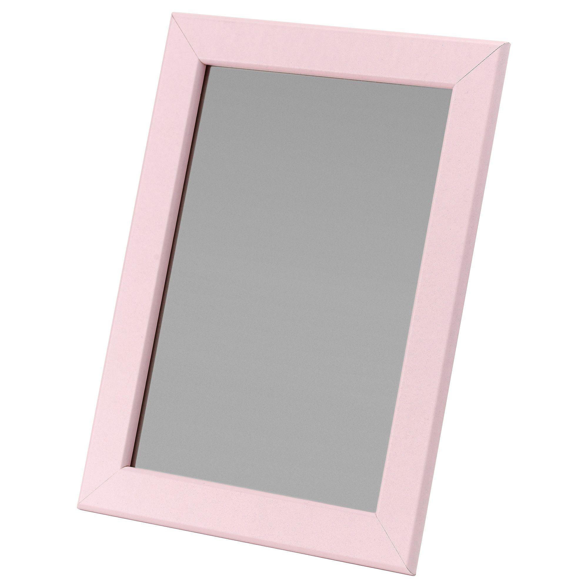 FISKBO, Rahmen, rosa Jetzt bestellen unter: https://moebel ...