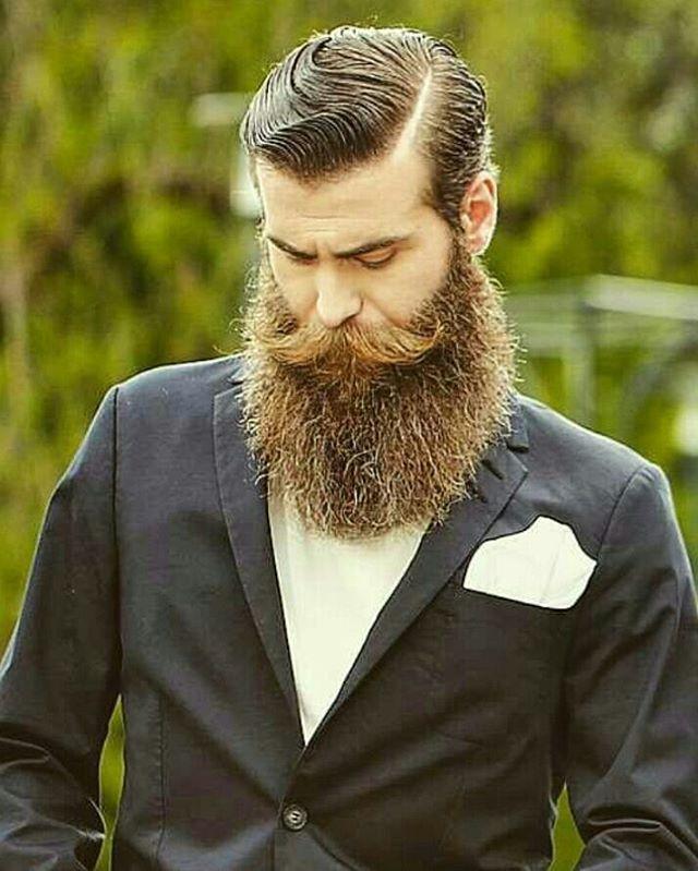 Best Beard By Seytan