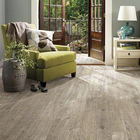 Shaw Avenues Laminate Flooring Natural Acacia Limed Oak Warm