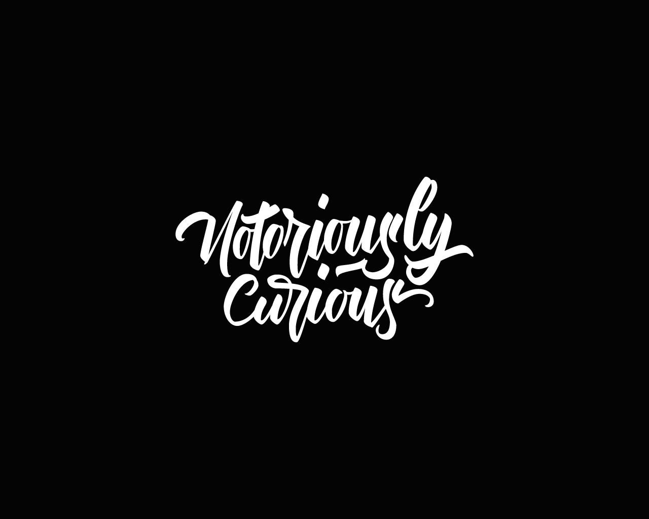 custom and hand lettering logoyip87 on envato studio, Powerpoint templates