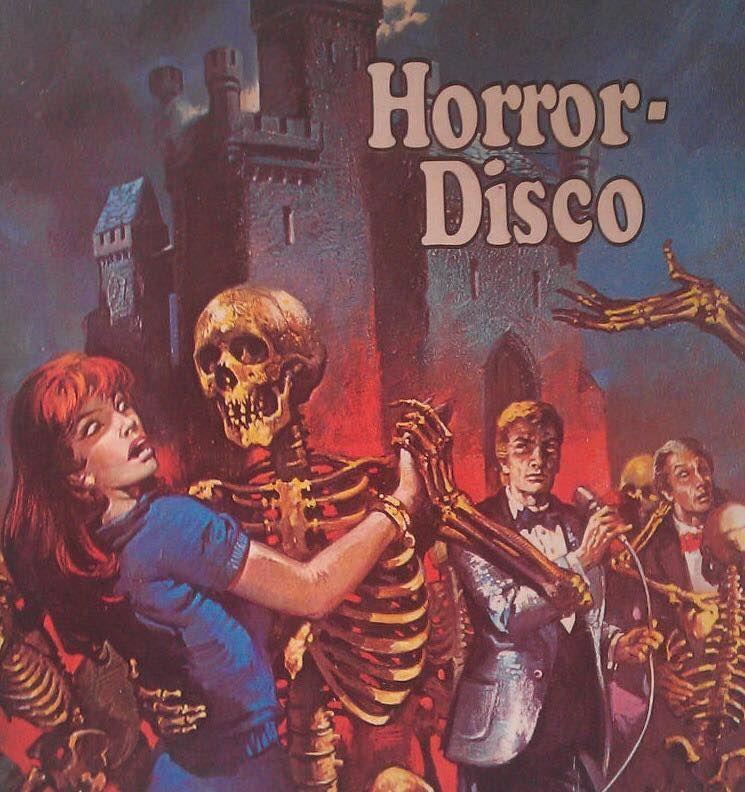 Horror Disco