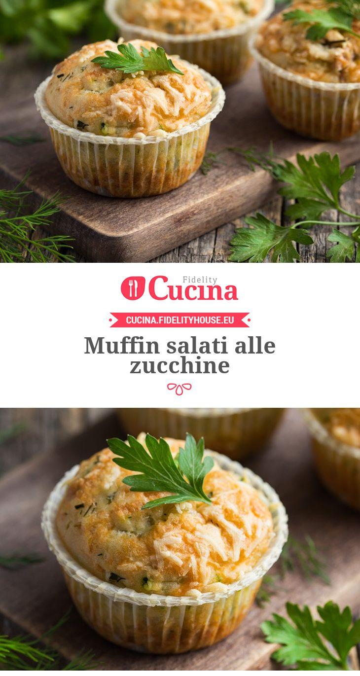 9bb7e844a23f6805069693dcf611b814 - Muffin Salati Ricette