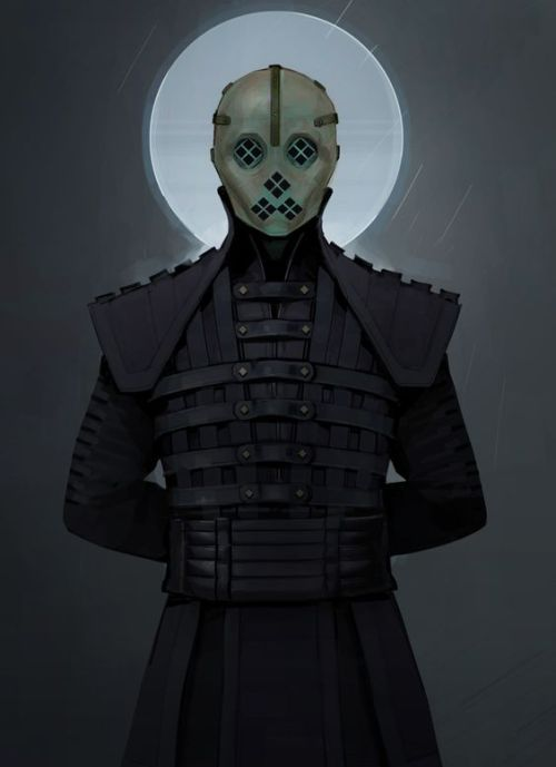 27+ Masked villain information