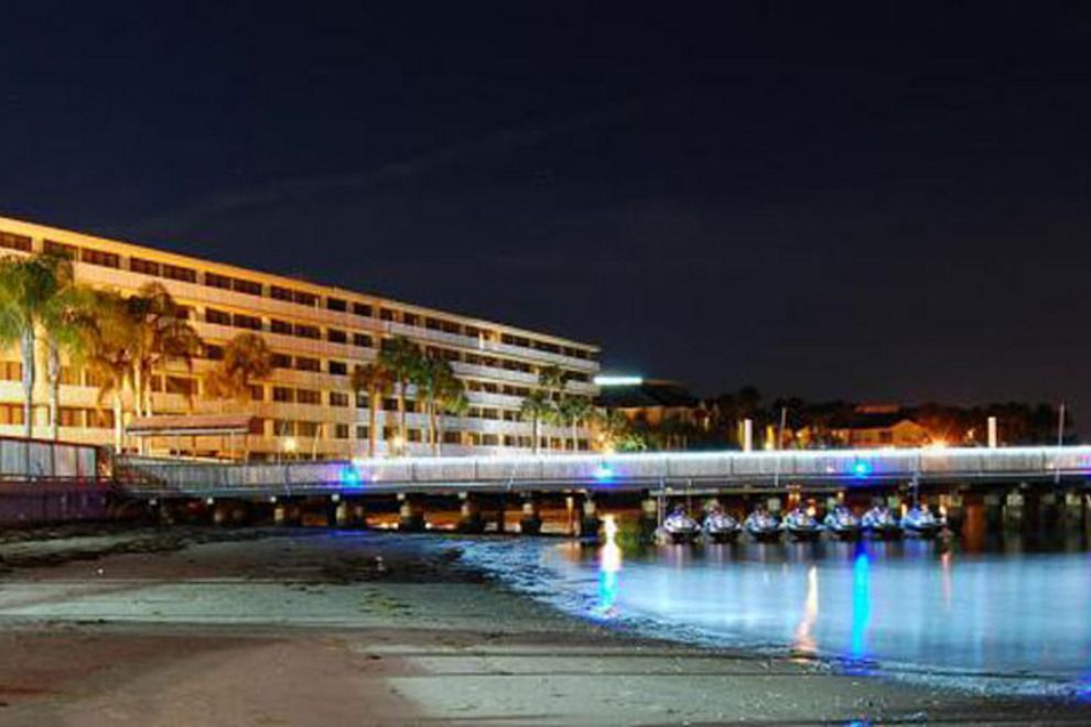 Best western bay harbor hotel harbor hotel hotel best
