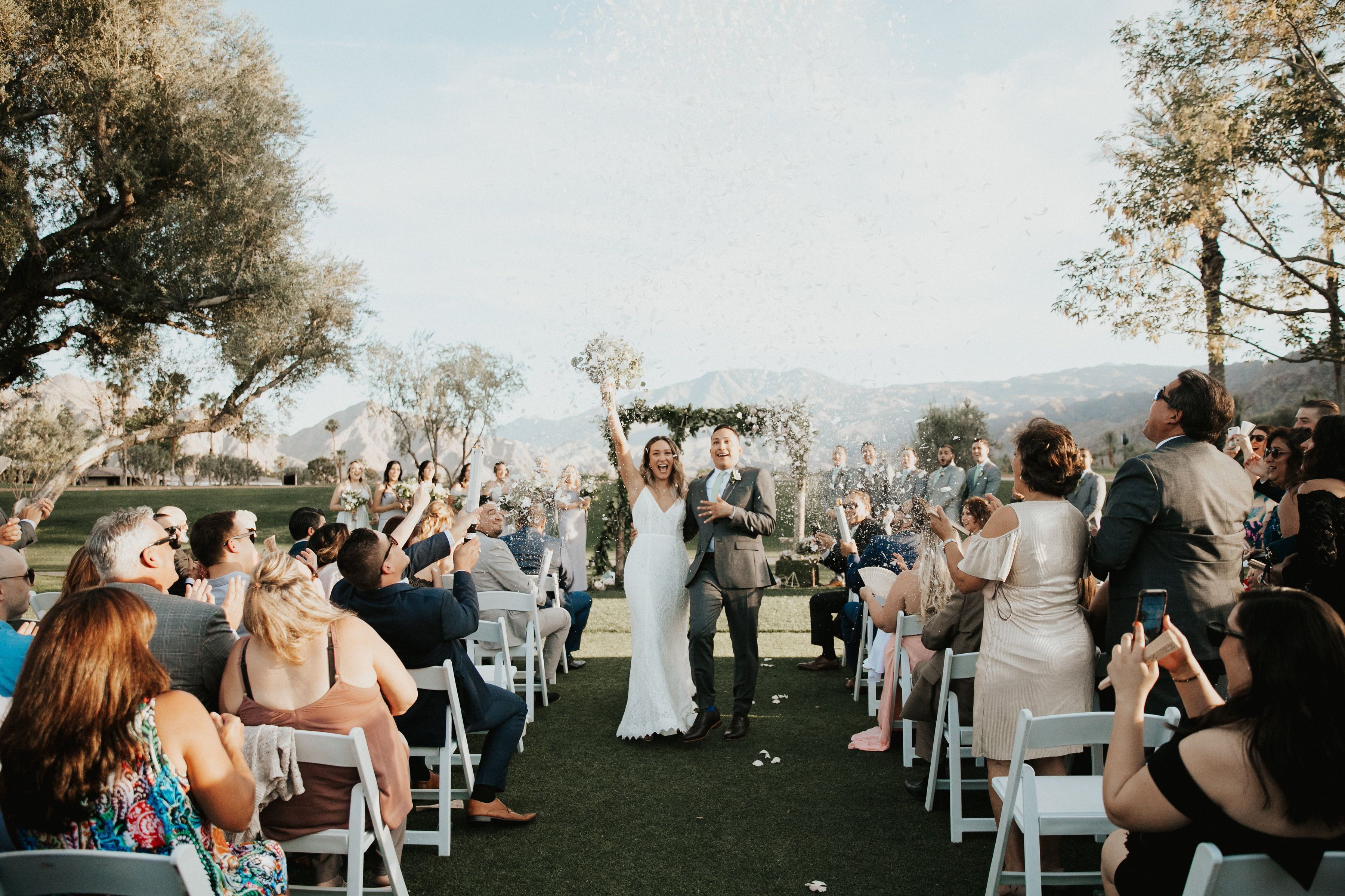La Quinta Country Club Pure Lavish Events Southern California Wedding Planner Oc Palm Springs Destination