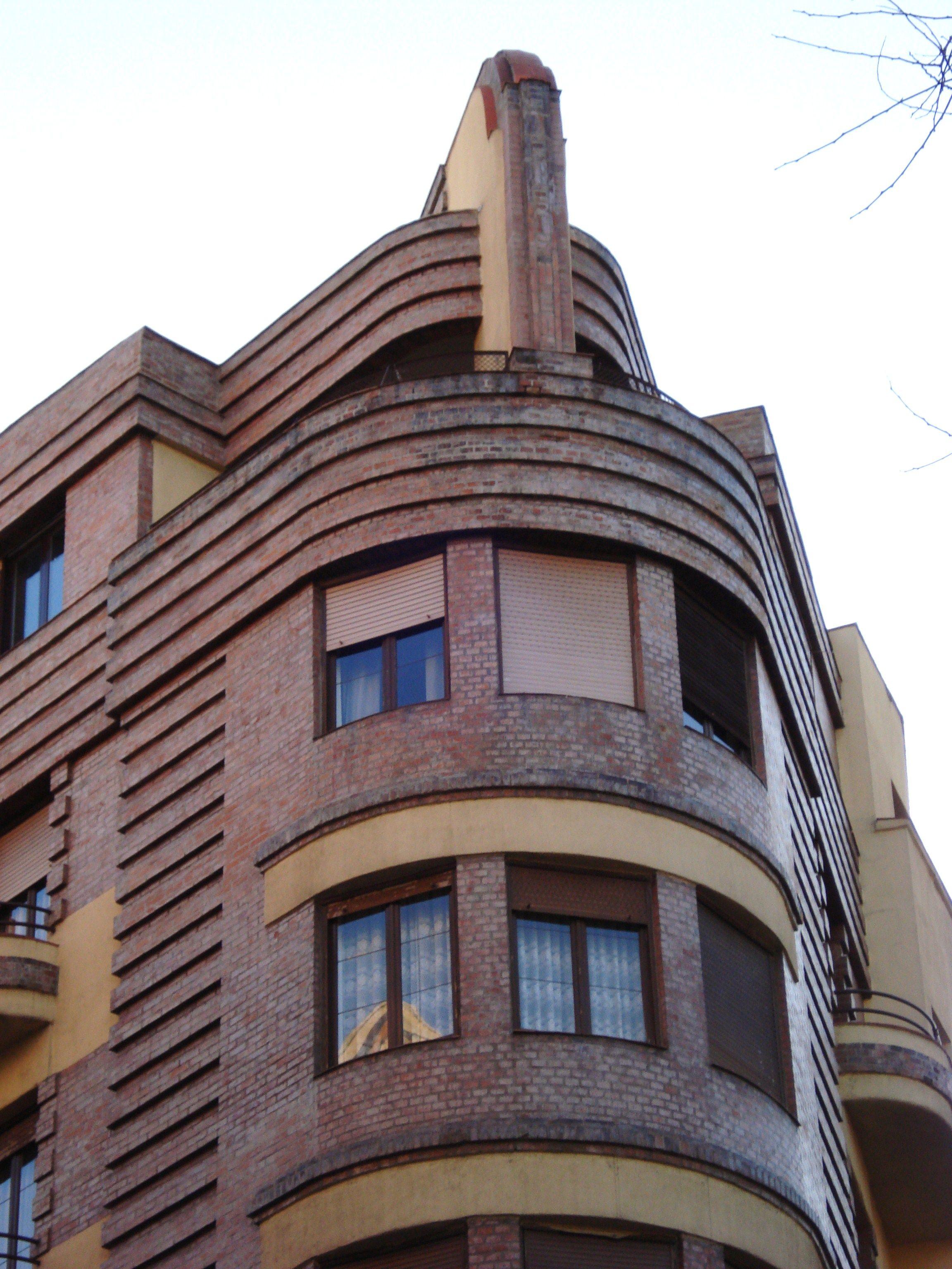 ALCALA 118, Madrid España