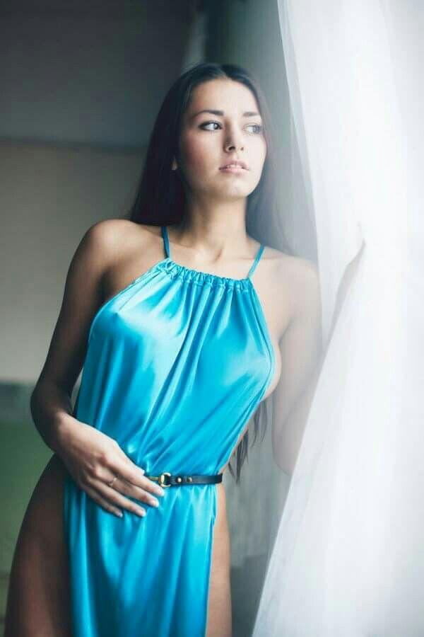 Helga Lovekaty | Dress (You wear it well) | Dresses, Women ...