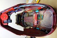 XRobots.co.uk - Iron Man MkVI Armour Electronics