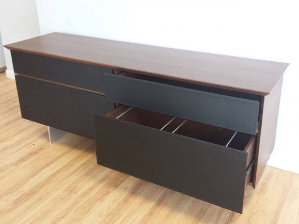 Black Credenza Filing Cabinet Cabinets Are One Of The Most Used Items In Home And Office To Day