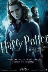 Harry Potter 6 Turkce Dublaj Izle Melez Prens Tek Parca Harry Potter Tek Parca Izleme