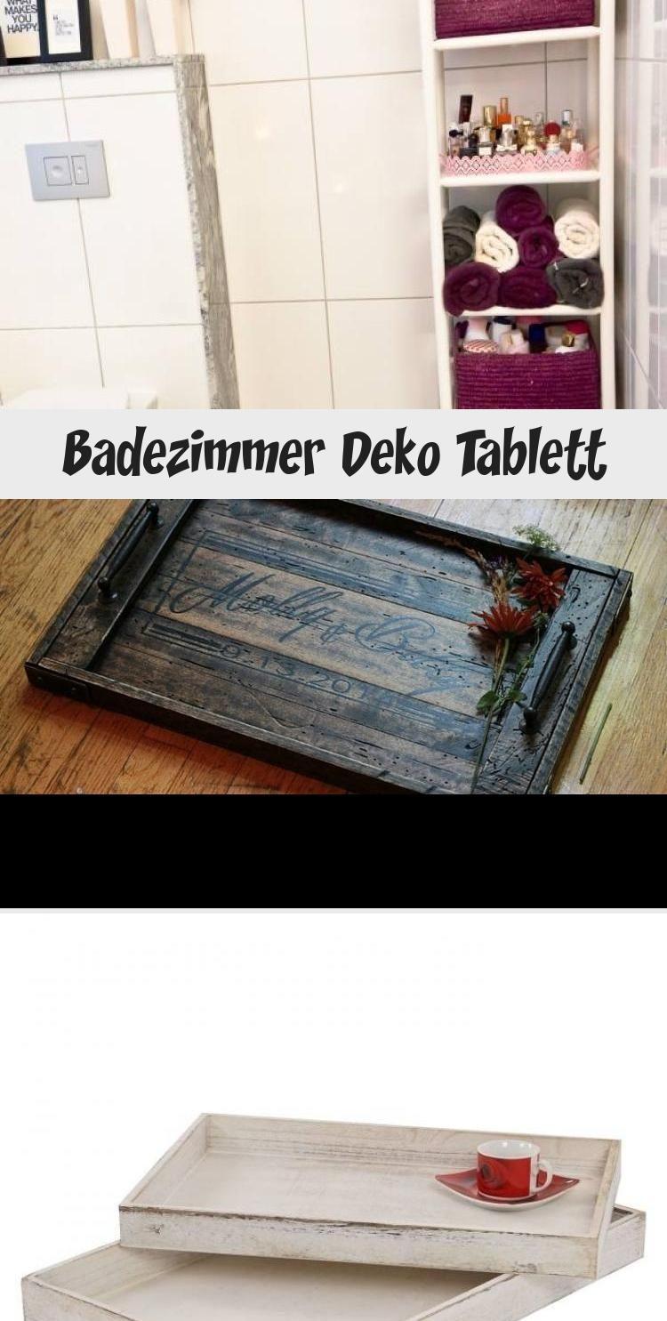 Badezimmer Deko Tablett Badezimmer Deko Badezimmer Dekor Badezimmer