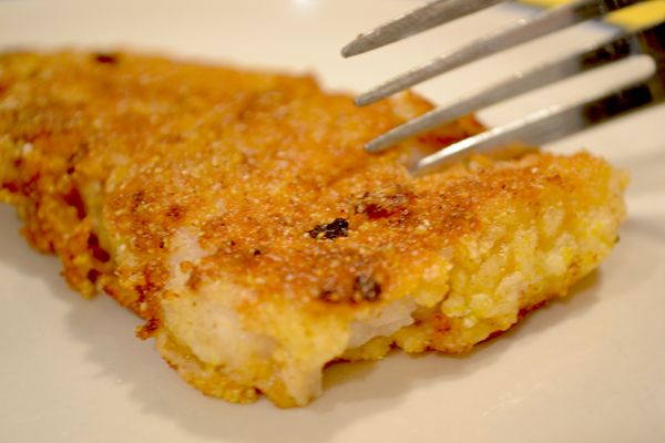 You can use this tasty recipe to pan fry tilapia catfish for Pan fried fish recipe