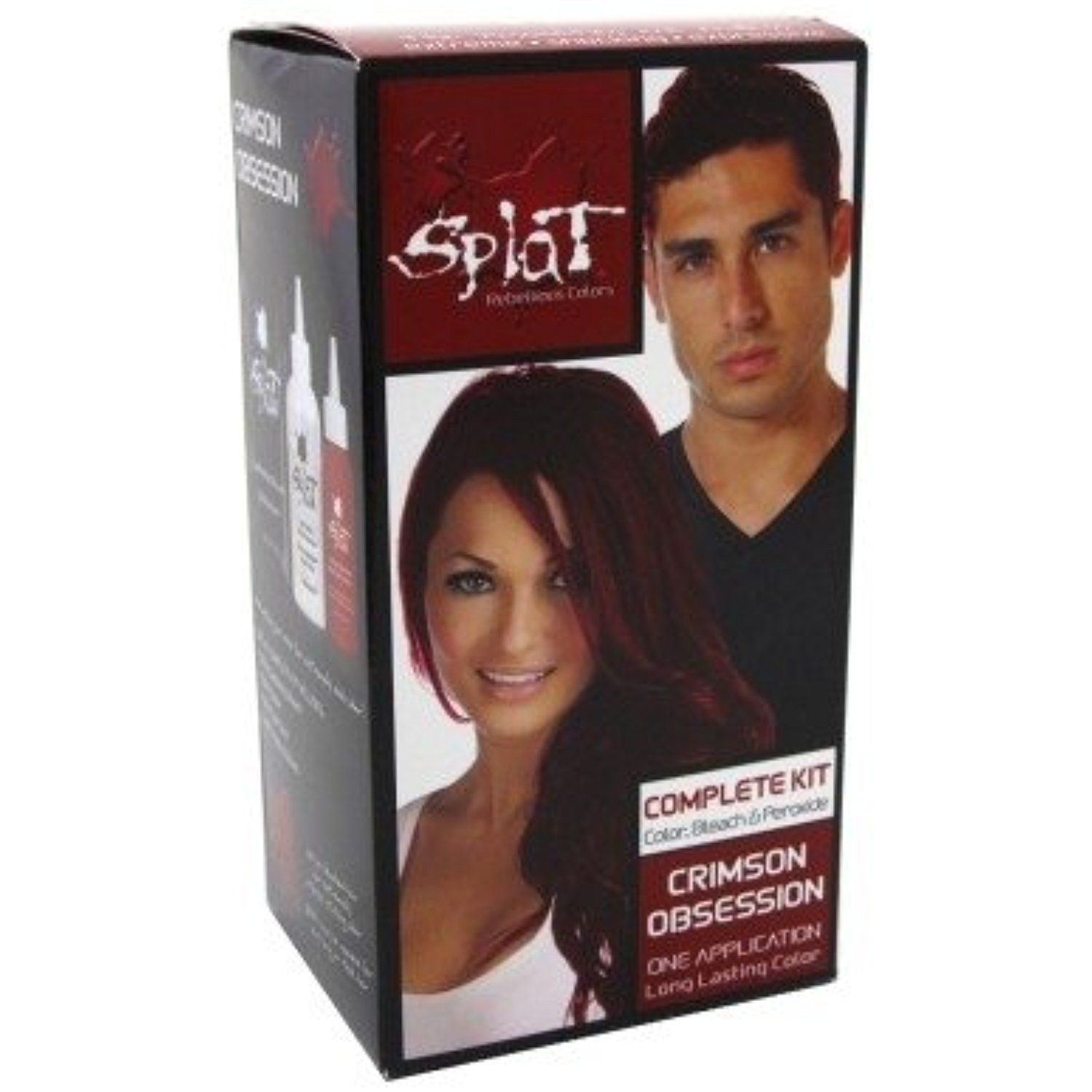 Splat Kit Crimson Obsession 6 Pack You Can Find Out More