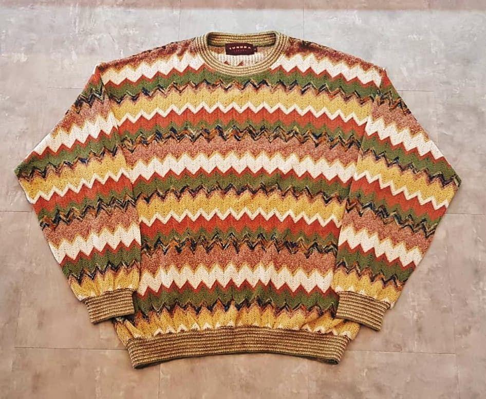Tundra Sweater Gold Edition Xl 99 Sweater Biggiesmalls Coogi 187strassenbande Tundrasweater Carlocolucci 187 Strassenbande Strassenbande Alles Oder Nix