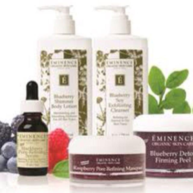 Pin By Jennifer Mazur On Skin Care Organic Skin Care Lines Eminence Organic Skin Care Organic Skin Care