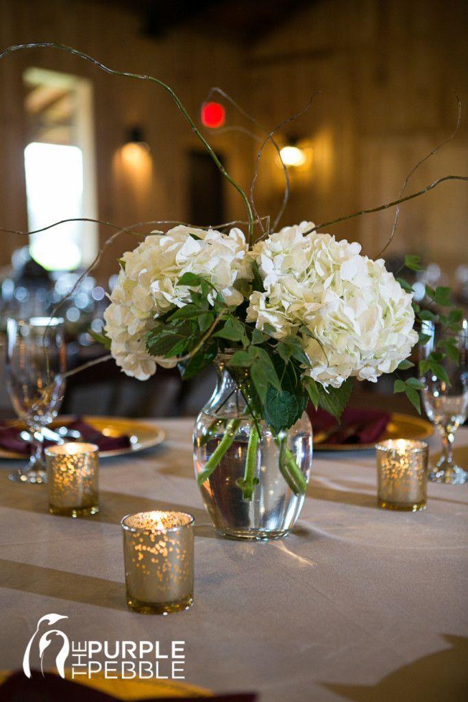 Elegant Wedding Centerpiece Elegant Wedding Decor Candle Wedding