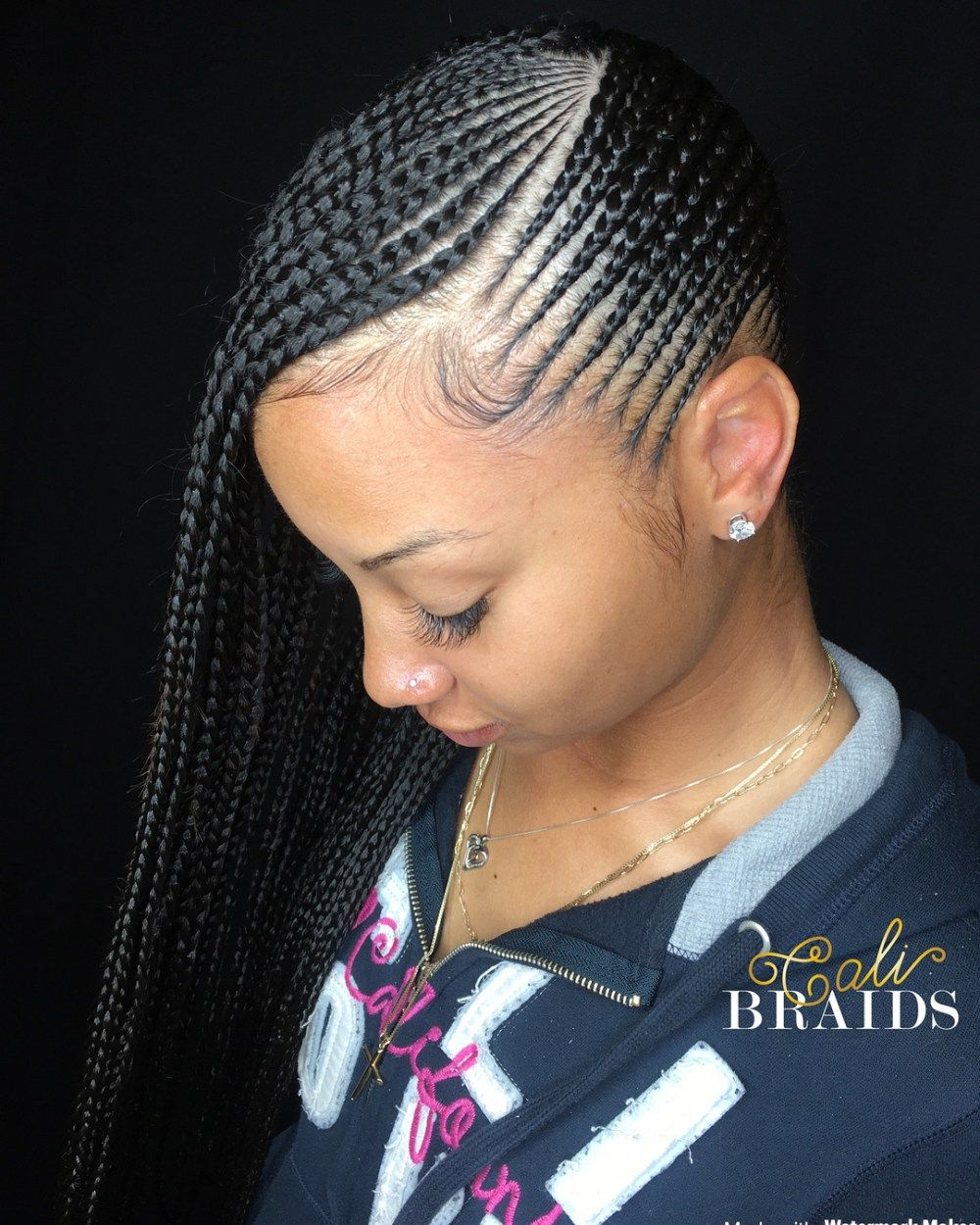 20 Head Turning Lemonade Braid Styles For All Ages Hairr