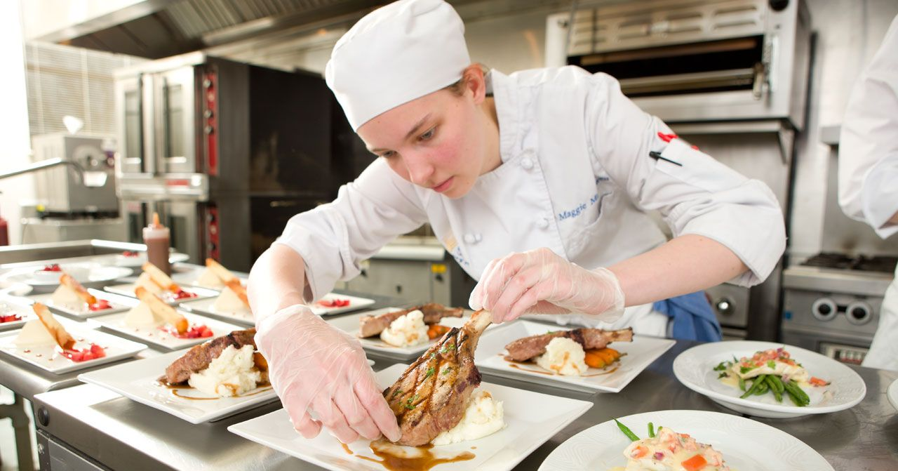 Best online culinary schools with images culinary
