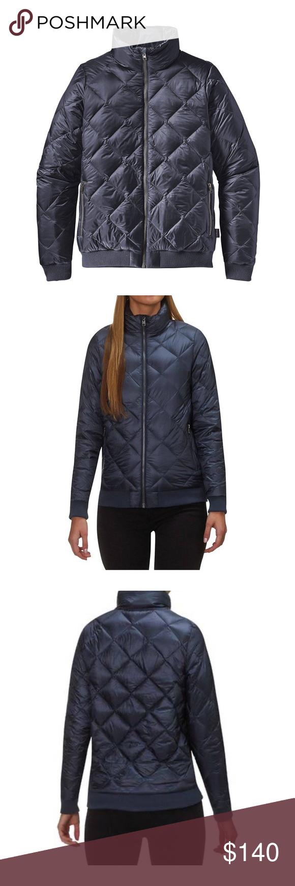 Nwot Patagonia Bomber Jacket Size Small Jackets Bomber Jacket Patagonia Womens [ 1740 x 580 Pixel ]