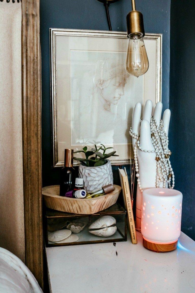 DIY Room Spray Non Toxic Room Freshener Nesting With
