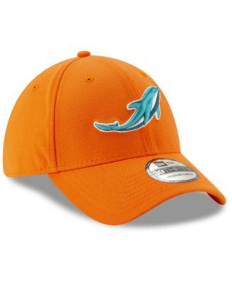 5501cdd3 New Era Miami Dolphins Logo Elements Collection 39THIRTY Cap ...