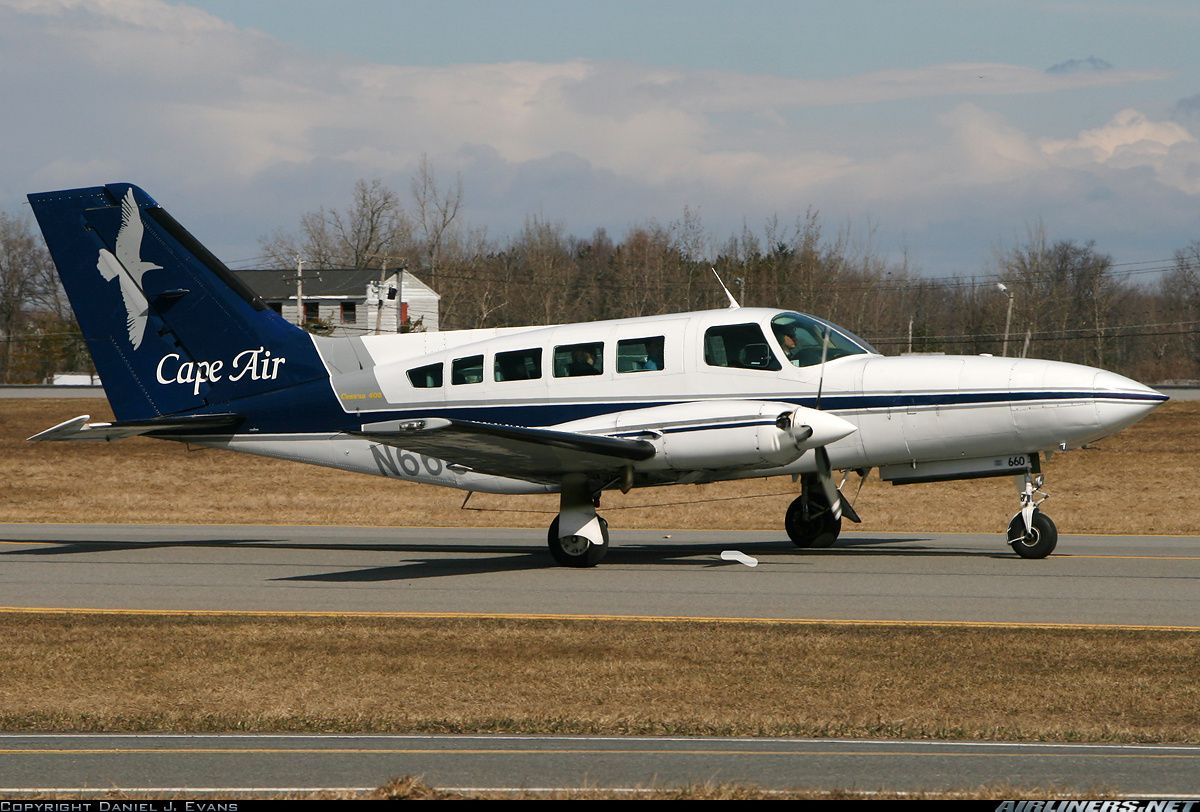 Cessna 402C II aircraft picture Aviation, Aircraft, Cape, Plane, Air Ride,