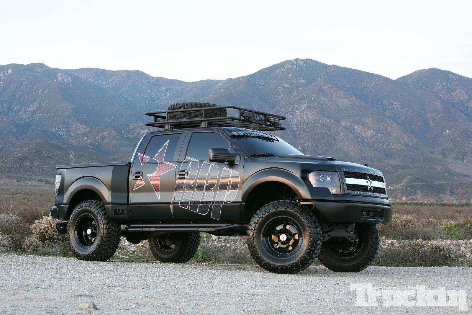 Ford F 150 Forum Topix Trucks Lifted Truck Lifted Trucks
