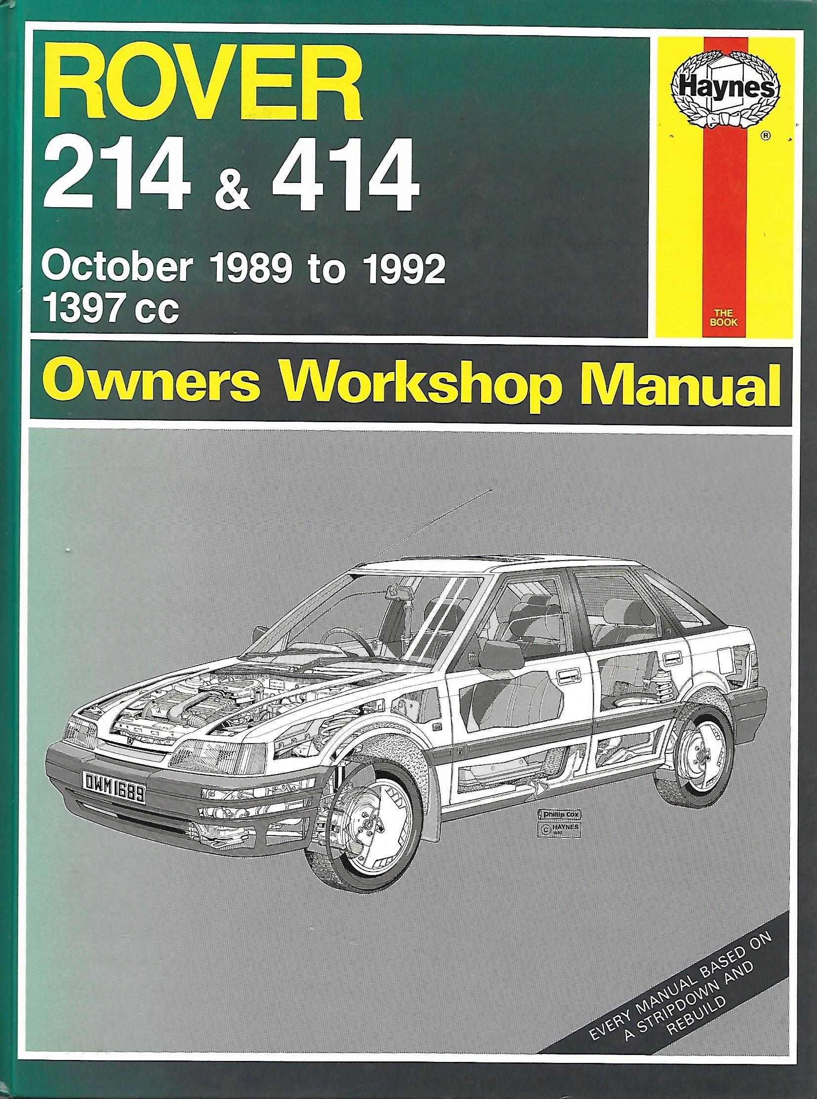 manual rover 214 i product user guide instruction u2022 rh testdpc co