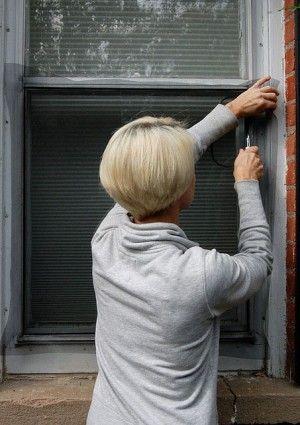 fixing window 2