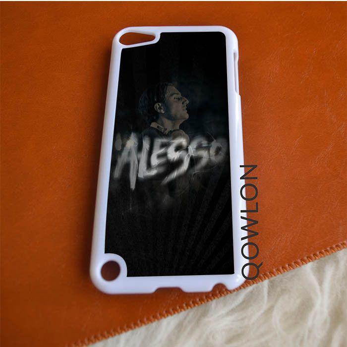 Alesso Logo Smoke iPod Touch 5 | 5TH GEN Case