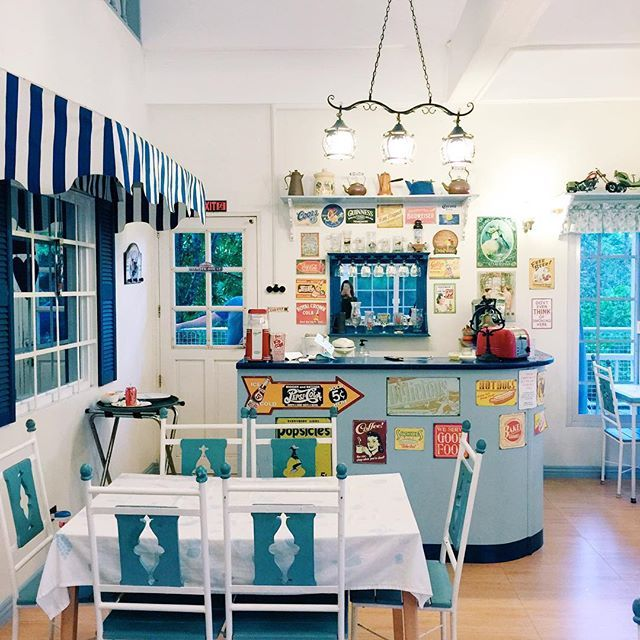Awesome 21 Restaurants Around Manila With Beautiful Interior Designs   The Booky  Report