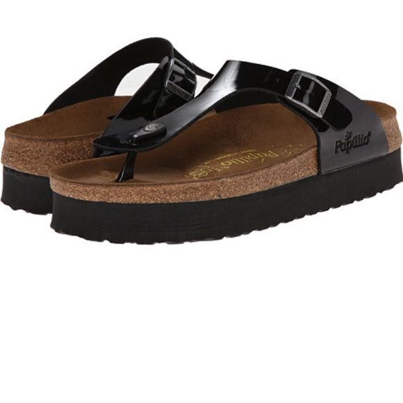 Brand new Birkenstock by Papillo New in box, euro size 41 Birkenstock Shoes Sandals