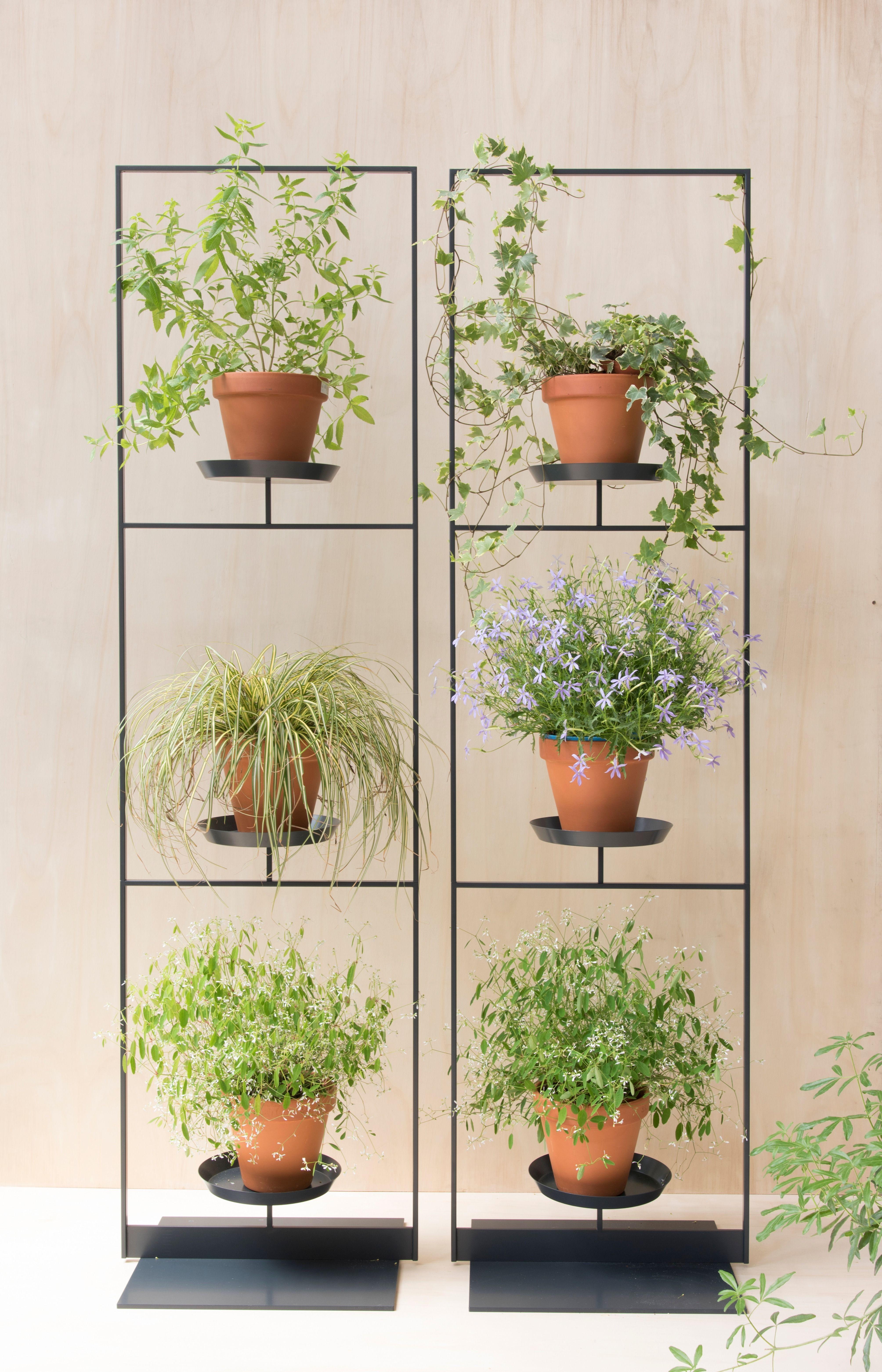 Porte Plantes Teepots Porte Plantes Support Pour Plante Plante