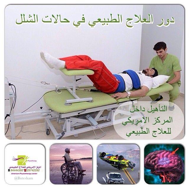 دور العلاج الطبيعي في حالات الشلل 160 أسباب الشلل 160 غالبا ما ينجم الشلل عن الجلطات الدماغية و الحوادث أنواع الشلل 160 الشلل النصفي الذ Physiotherapy