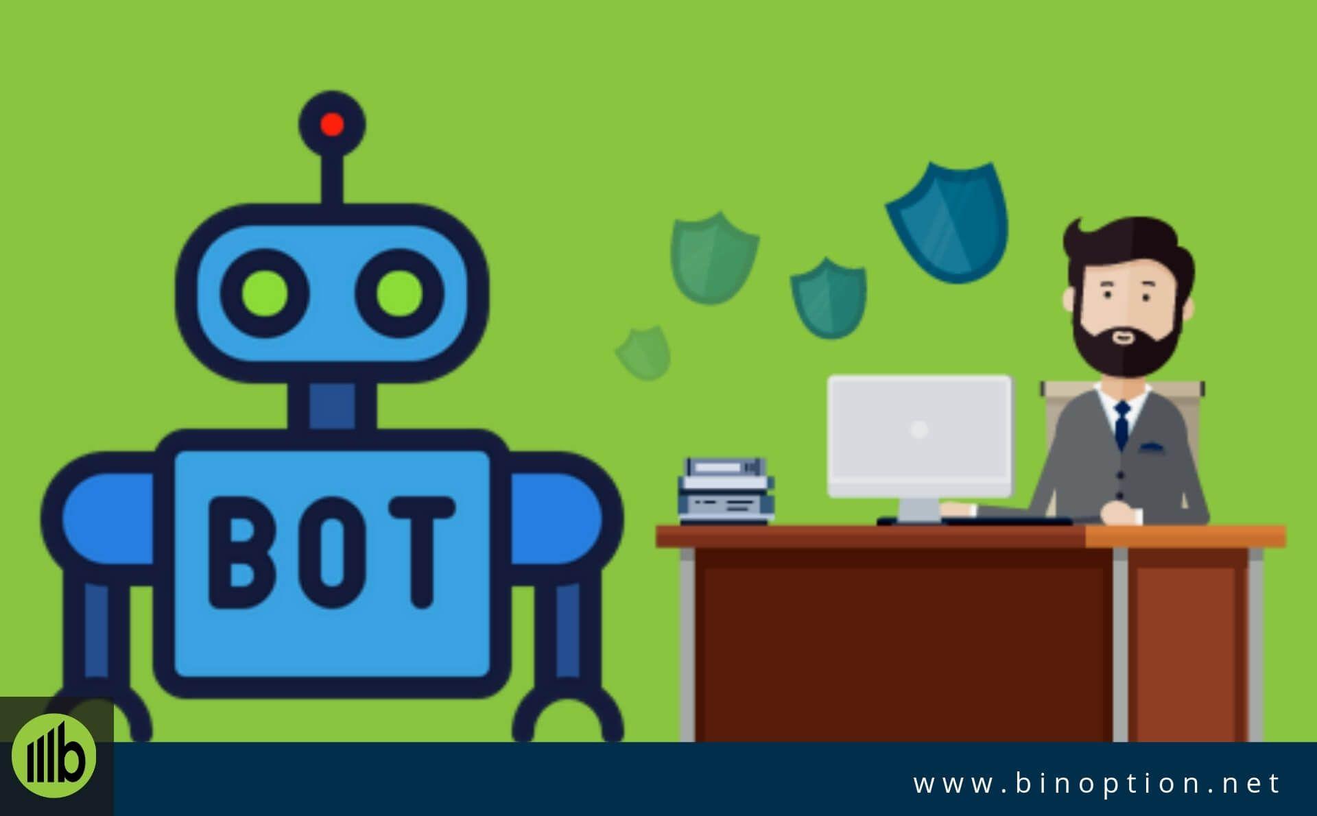 BinaryOptionsRobots or Binary Option Auto trading software is firmly