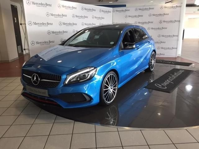 Used Mercedes Benz A Class Cars For Sale Autotrader Avec Images