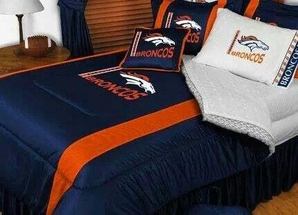Bronco Bedding Bed Comforters Design, Cincinnati Bengals Queen Size Bedding