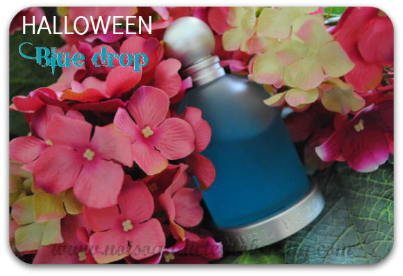 Halloween Eau de Toilette Halloween, Enchanted, Magic circle